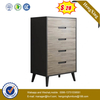4 Drawers Cabinet Chest Of Drawers Design For Sale(HX-9NG072)