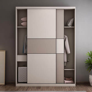 Big capacity Lower Price new design closet(HX-8ND9595)